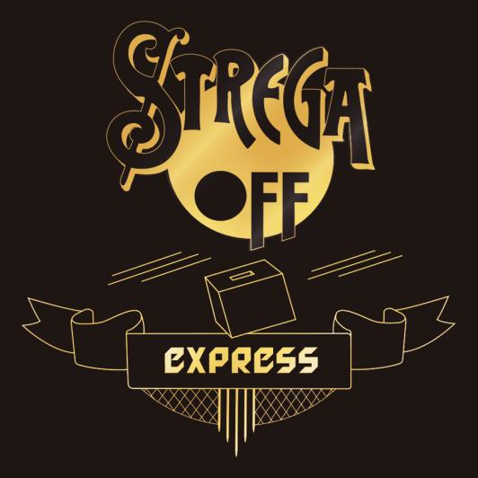strega off express _q